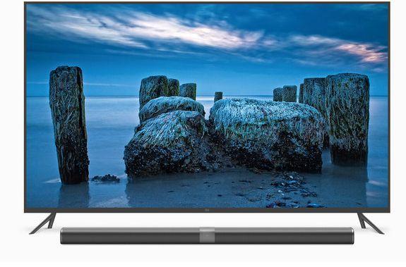 国货之光!小米电视成中国史上第一个年出货千万台电视品牌