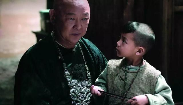 甄子丹最后一部《叶问》,一代宗师的结局令人唏嘘
