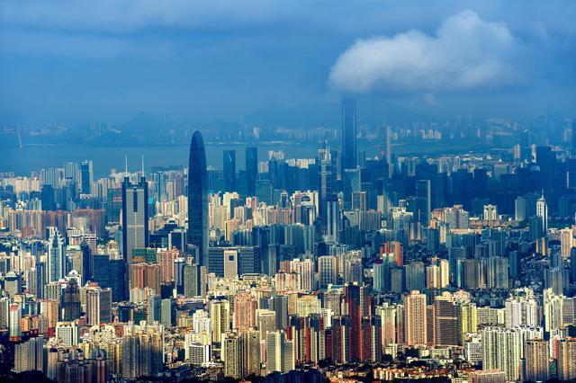 深圳提前完成全年1.5万个5G基站开通,已走在全国前列