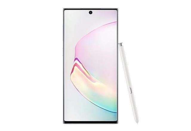 三星Galaxy Note10 5G白色版将在韩国开售,约6797元