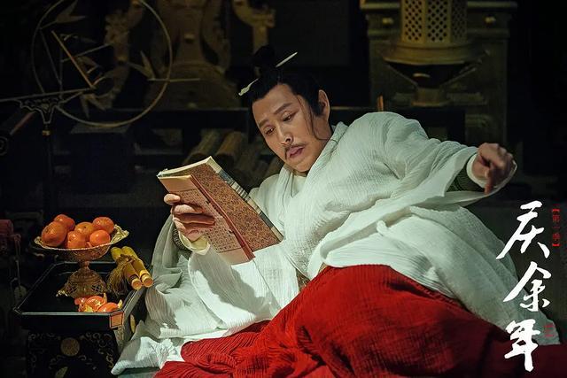 《庆余年》第二季:范闲陈萍萍庆帝,谁能开挂狂飙
