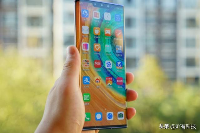 华为新机5G版,拍照实力挤下小米,登顶榜单第一