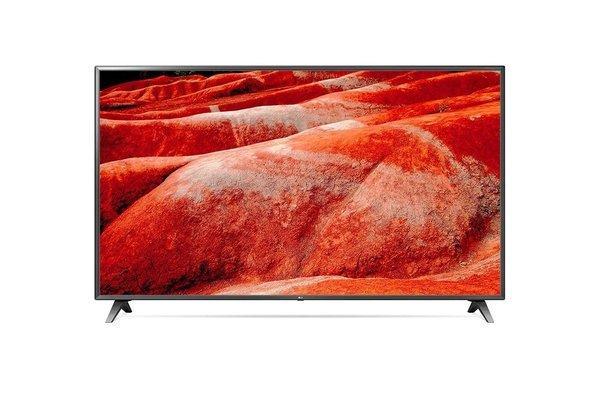 LG推UM系列电视新品:主打中低端消费者,支持HomeKit与AirPlay 2