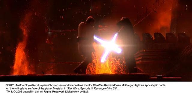 「影评」《星球大战9:天行者崛起》:最糟的后传,最糟的星战