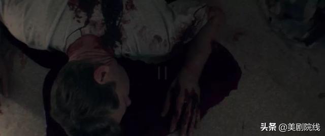 水果台的罪案新剧,主演是《绝命毒师》里的小粉
