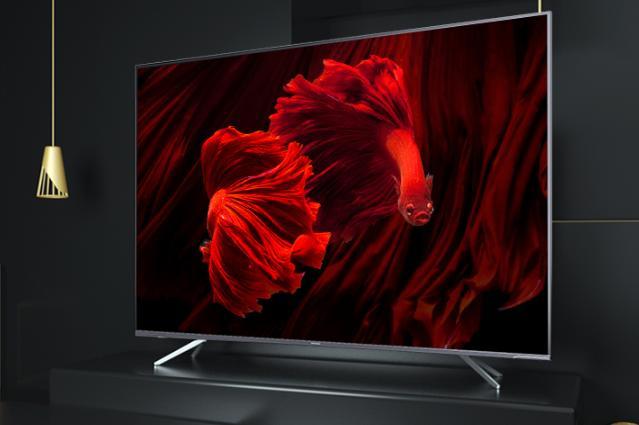 75英寸4K电视降至6000元,但你的客厅能装下这么大的电视吗?