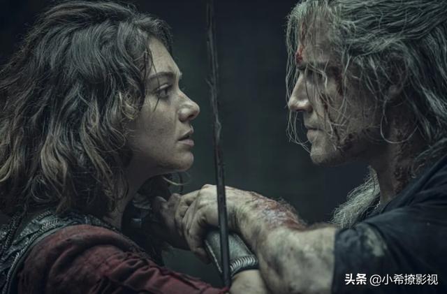 美剧《猎魔人》遭到影评人差评,制片人霸气回应