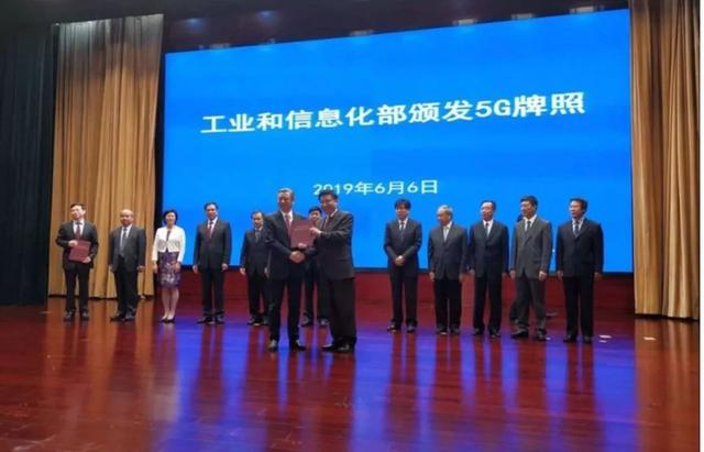 "5G推广一年,中国手机依然深陷""至暗时刻"""
