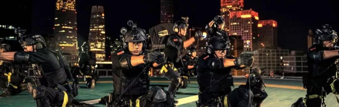 《罗宾汉:起源》、《解放:终局营救》与《特警队》