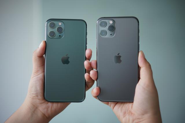 首批5G版iPhone必火!将打开果粉升级闸门,信号值得期待