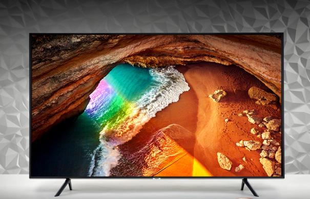 过年想买一款三星量子点电视,但三款55英寸机型该怎么选?