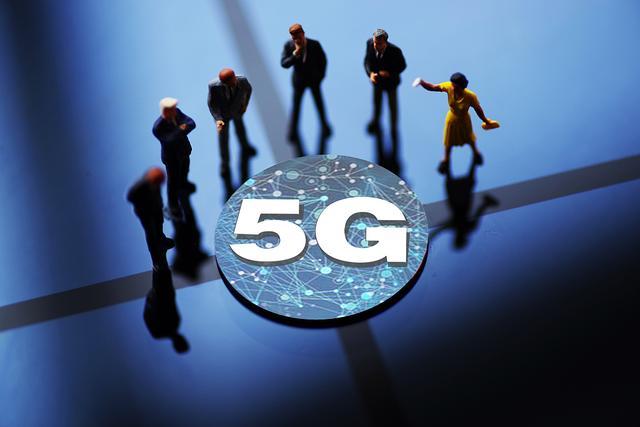 5G要革的命,始于十年前