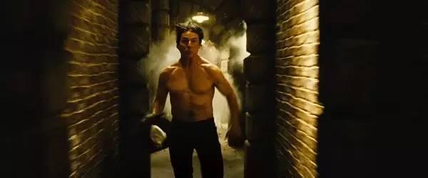 年度最强!谁也别拦我去电影院看《碟中谍5》