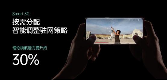 OPPO Reno3:轻薄5G双模,视频手机界标杆
