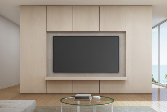 想装个壁挂电视还不简单,掌握这3点不用求别人