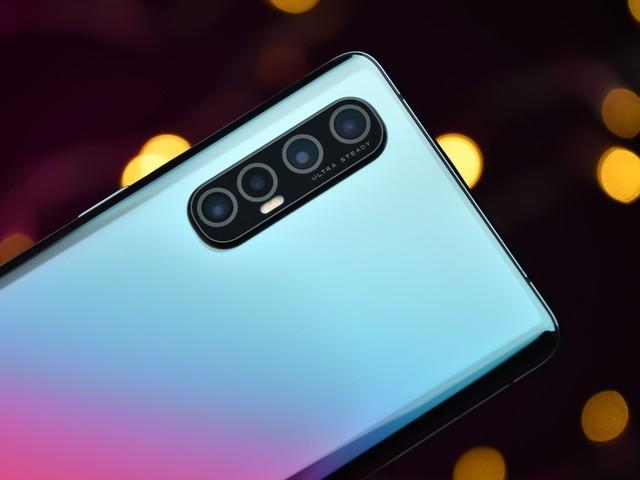 三千多买个拍视频最稳的5G双模手机,OPPO Reno3 Pro评测