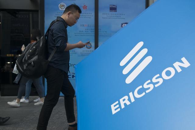 爱立信2019年拿到78个5G商用合同,5G实力?