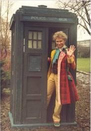 英国国宝级科幻神剧《神秘博士》至尊科普贴